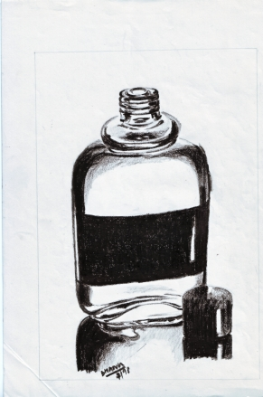 Empty Bottle Study