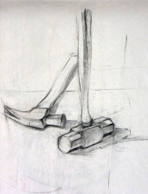 Study - Hammers 2