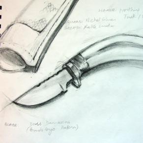 Blade I