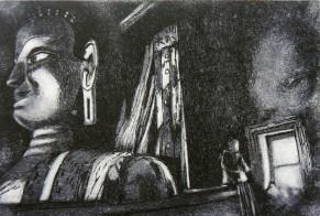 Buddha Statues II