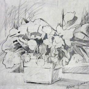 Still Life Tulips 2 sm