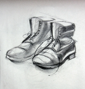 Bob's Stomping Shoes 2