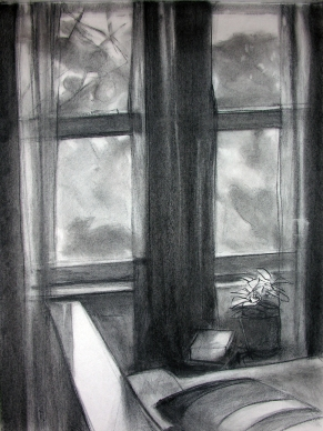 My Window, a study