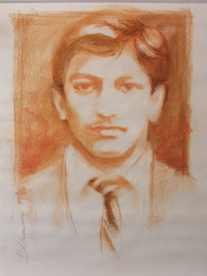 Dhruv J.S.C