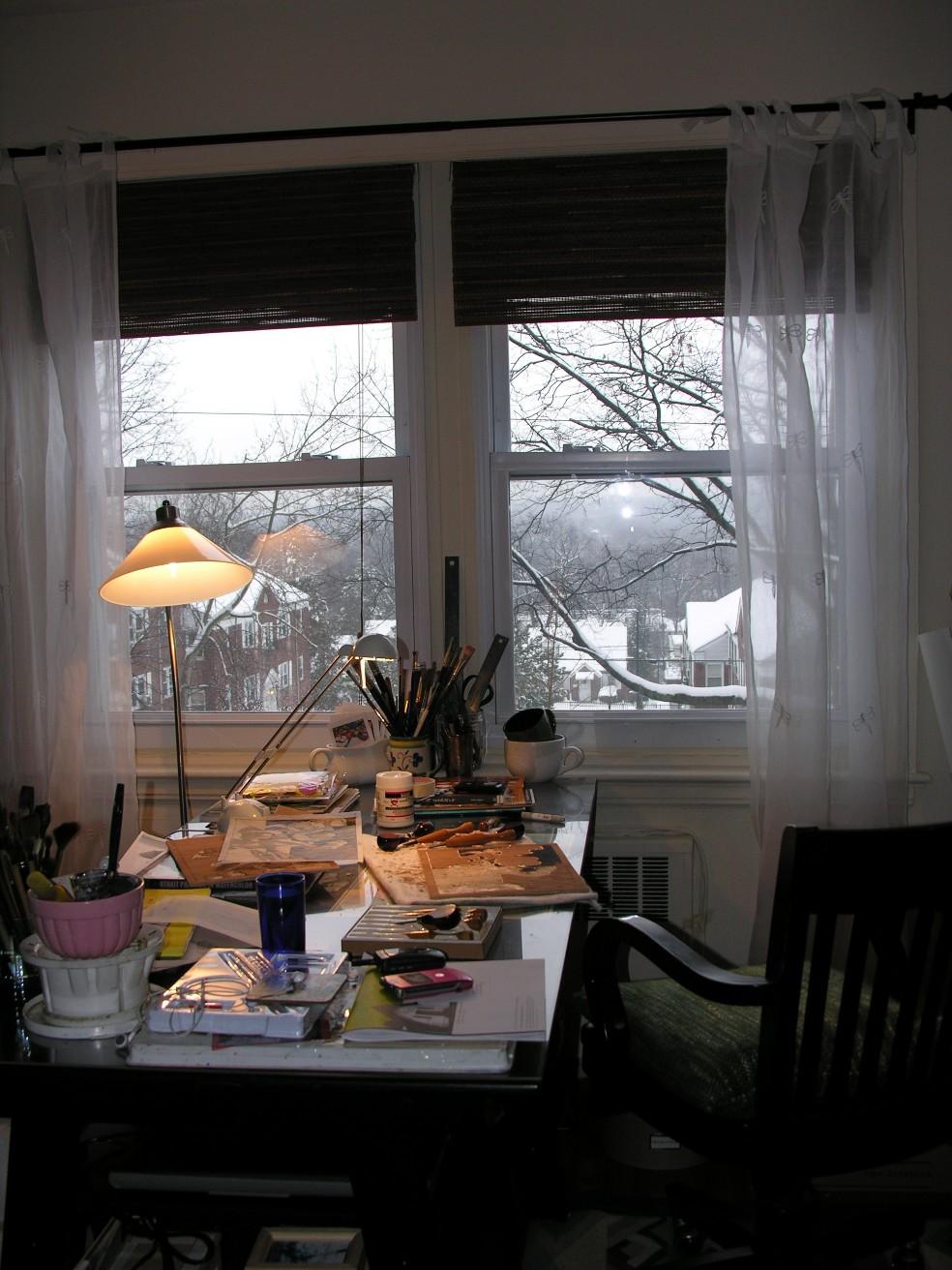 Studio Room 2