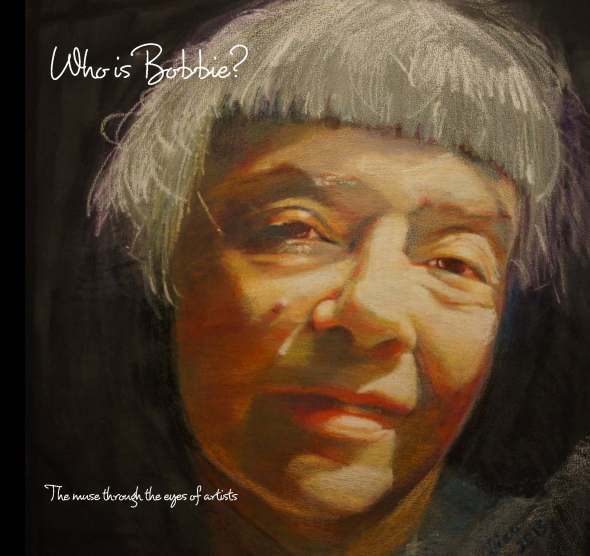 Who is Bobbie?  [Front Cover]