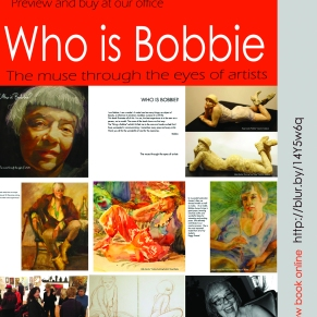 Who is Bobbie_ Poster